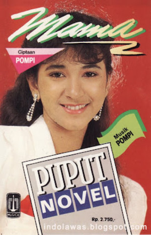 Puput_mama