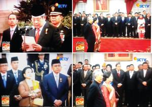 インドネシア国家英雄は158人に: ジャカルタ新旧あれこれ