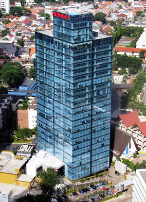 Prudential_tower