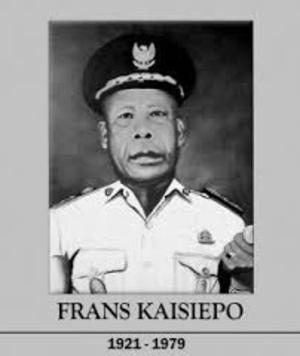 Kaisiepo