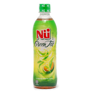 Nugreenteaoriginalbtl500ml