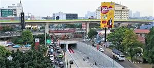 Mampang_underpass
