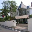 インドネシア大使公邸