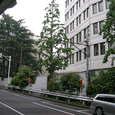 目黒のインドネシア大使館