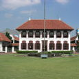 旧古文書館