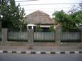 Sutan Sjaharilの家