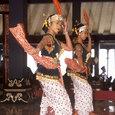 Penari Jogjakarta