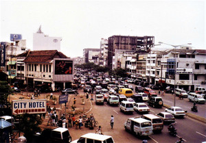 City_hotelpintu