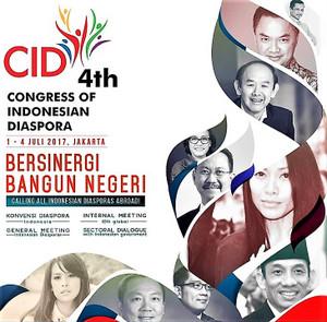 Poster4thcongressofindonesiandiaspo